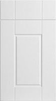 Super White Ash Replacement Kitchen Doors