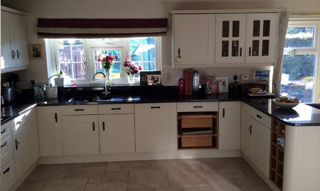 made to measure kitchen cupboard doors 1