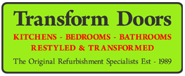 Replacement Kitchen Doors Hertfordshire and Essex