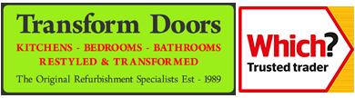 Replacement Kitchen Doors Hertfordshire and Essex