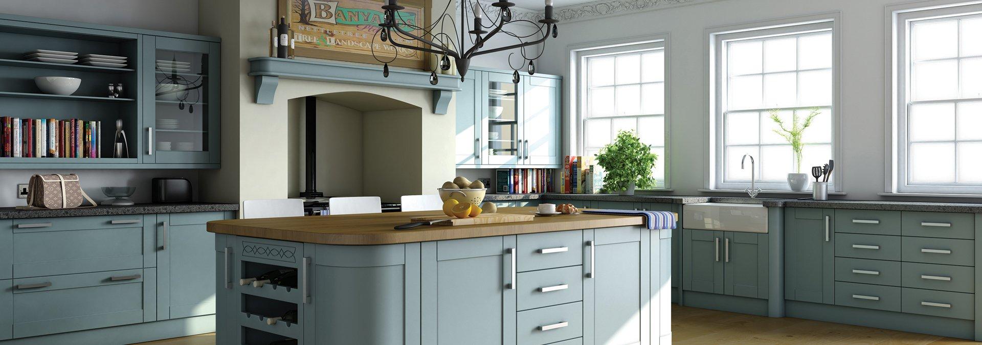 Replacement Kitchen Cabinet Doors Drawers Amp Worktops Rkd
